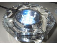 Crystal-LED-Light