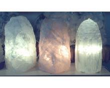 Crystal Energetic Lymph