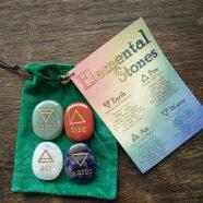 Elemental Stones